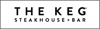 Prize Sponsor - The Keg - Logo