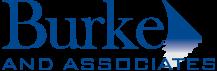 Hole Sponsors - Burke & Associates - Logo