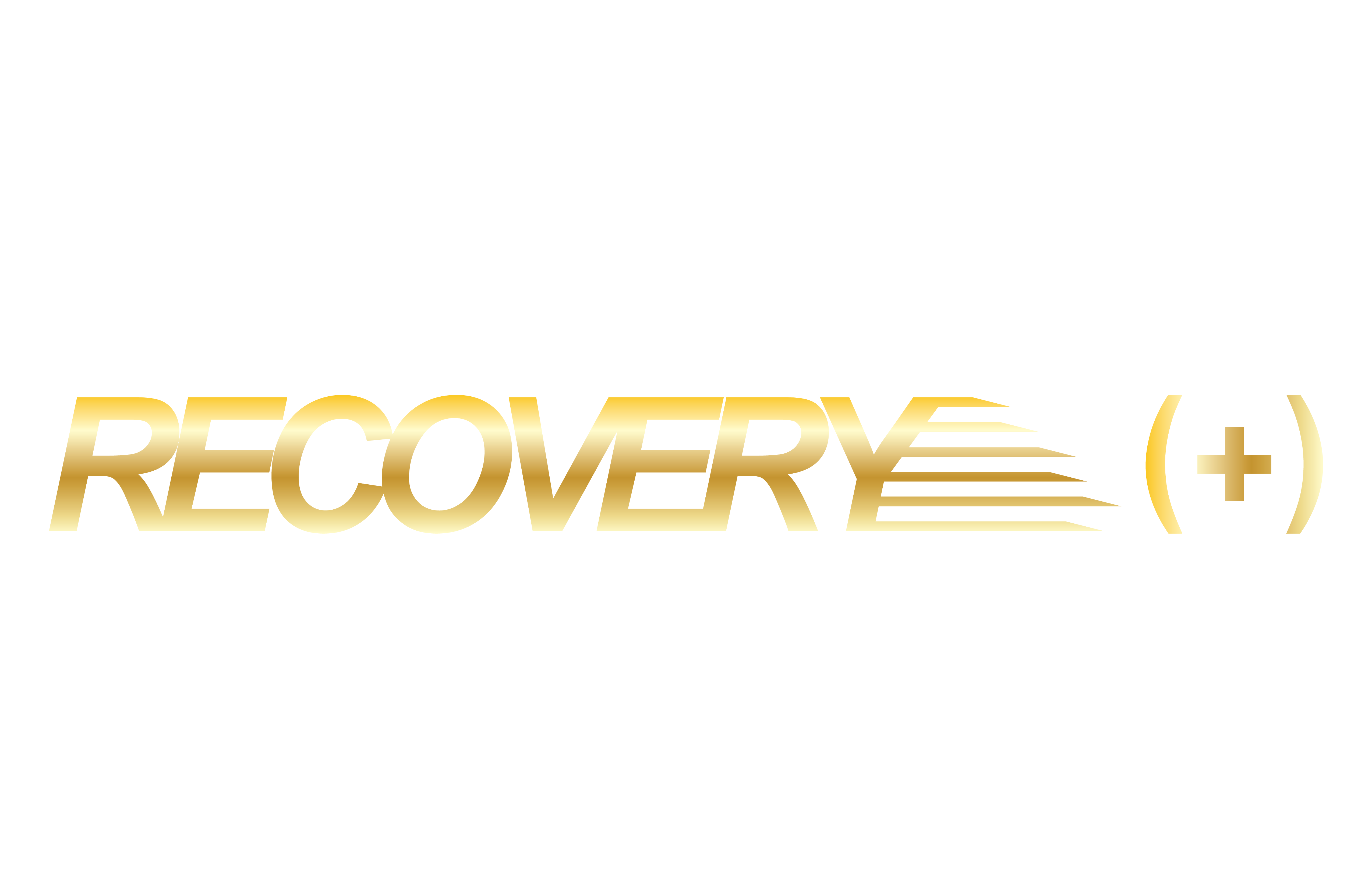 Silver Sponsor , Name as sponsor in Event Booklet - Recovery Water - Logo