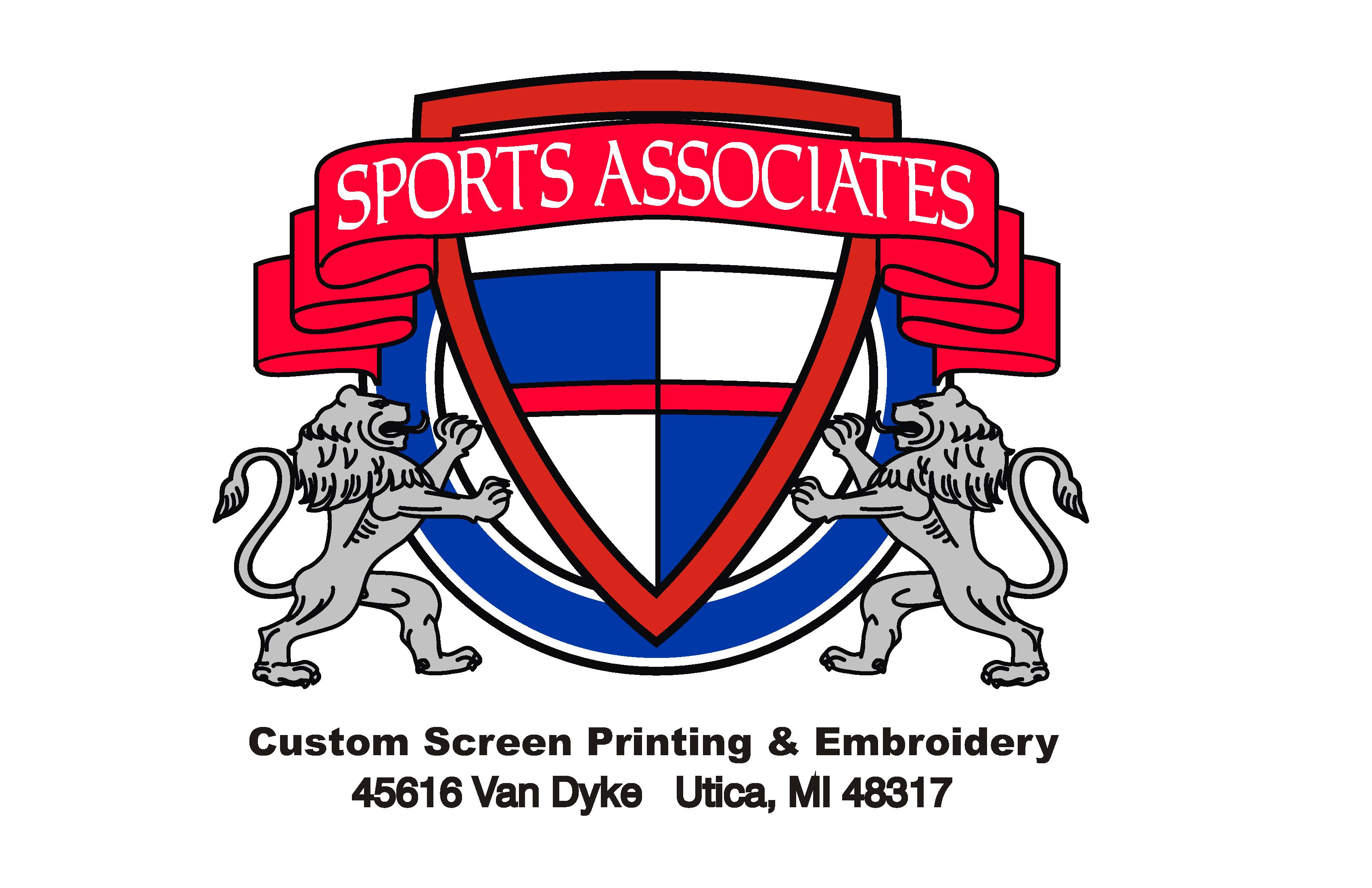 Sports Associates