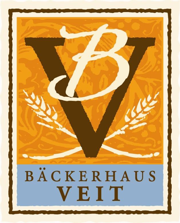 IN KIND SPONSOR - Backerhaus Veit - Logo