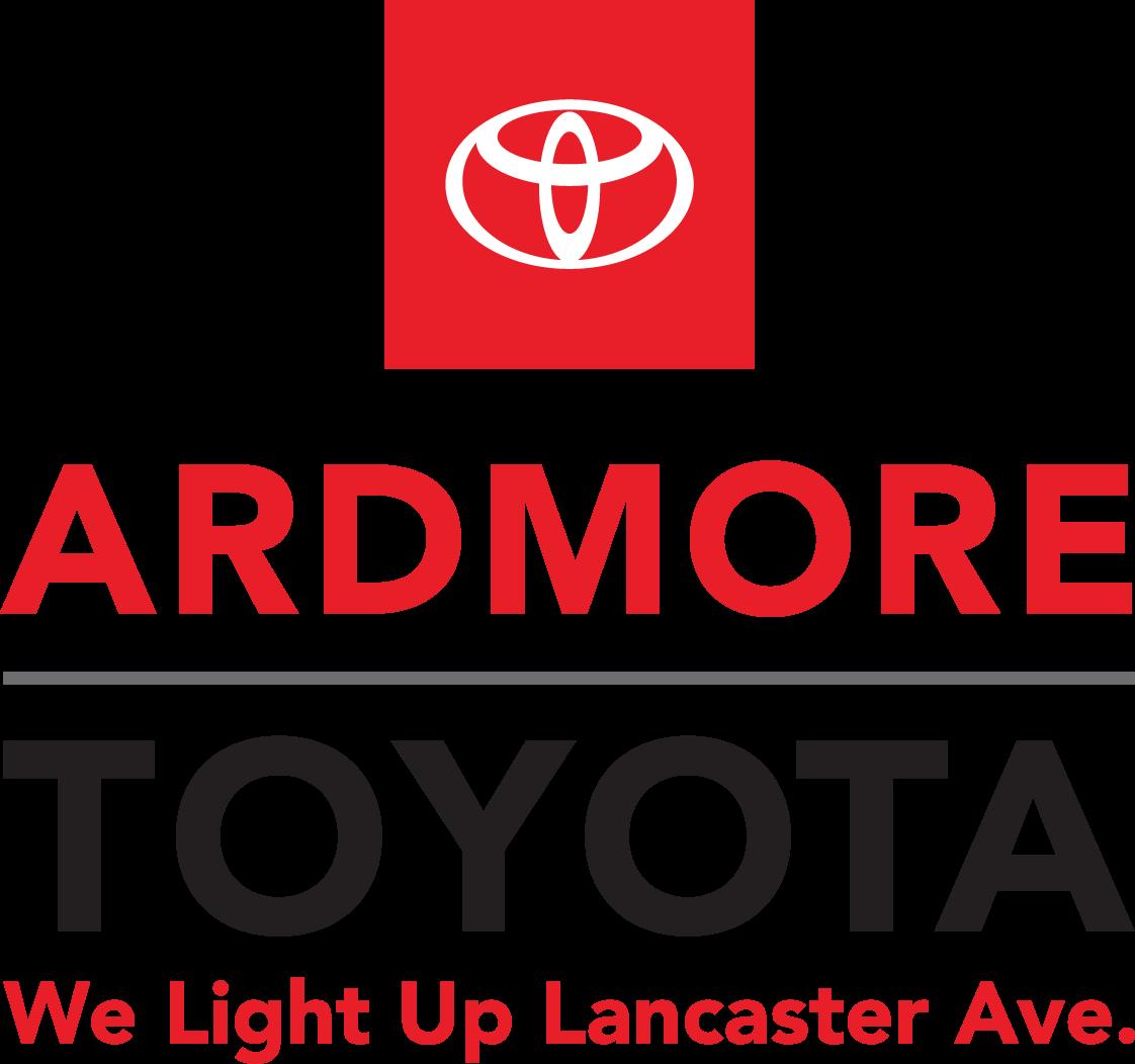 Hole Sponsor - Ardmore Toyota - Logo