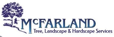 McFarland Landscaping