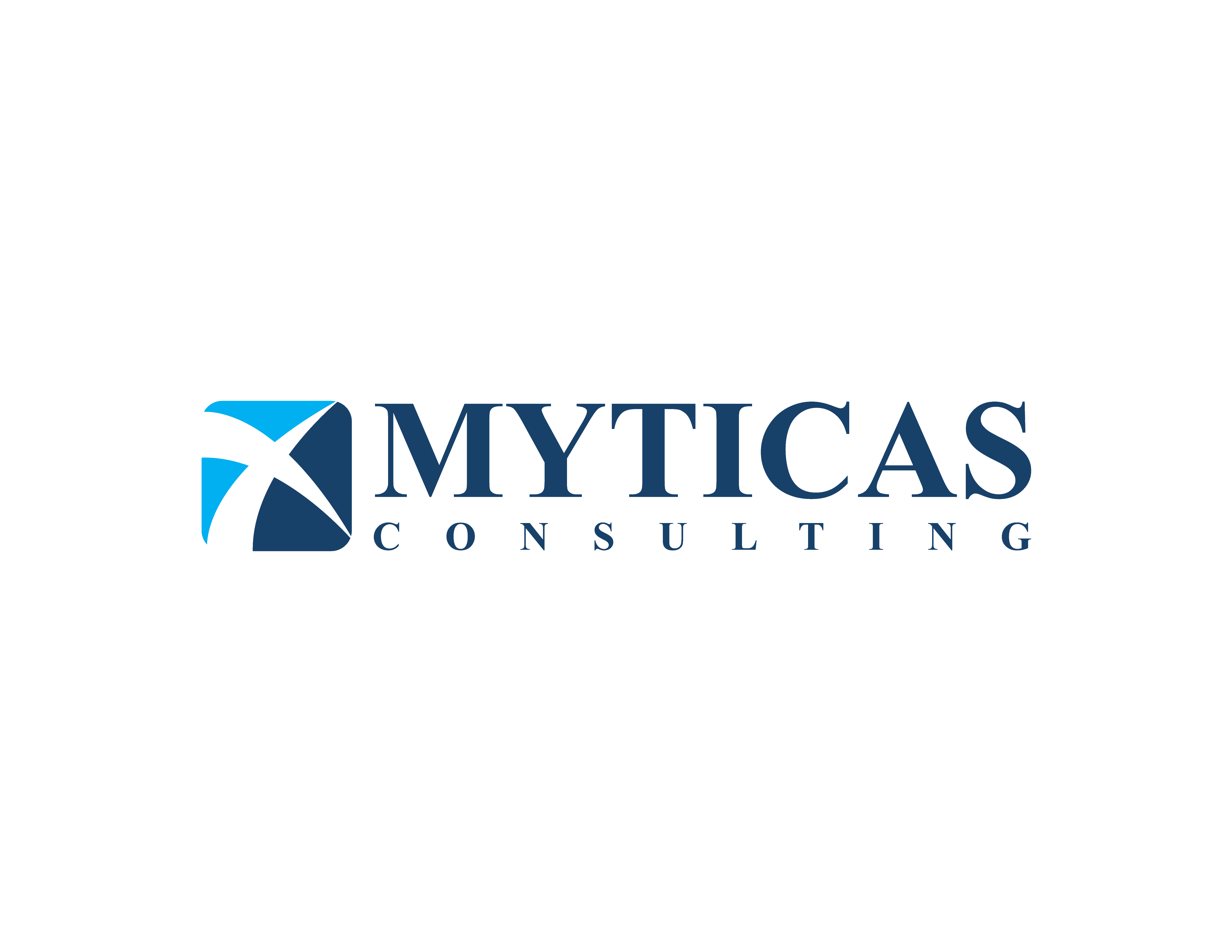 Dinner Sponsor - Myticas Consulting - Logo