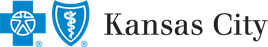 Diamond Sponsor - Blue Cross Blue Shield of Kansas City - Logo