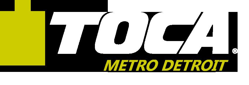 Company Tent Sponsor  - TOCA  - Logo
