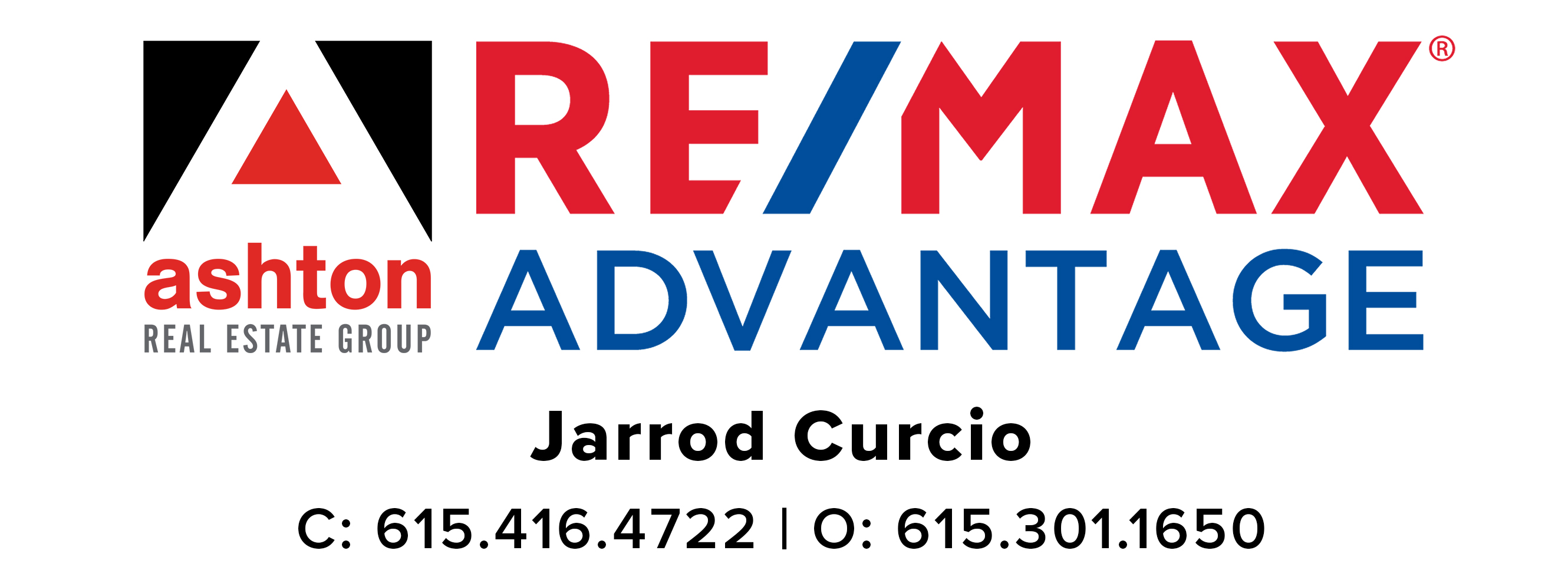 The Ashton Real Estate Group of RE/MAX Advantage