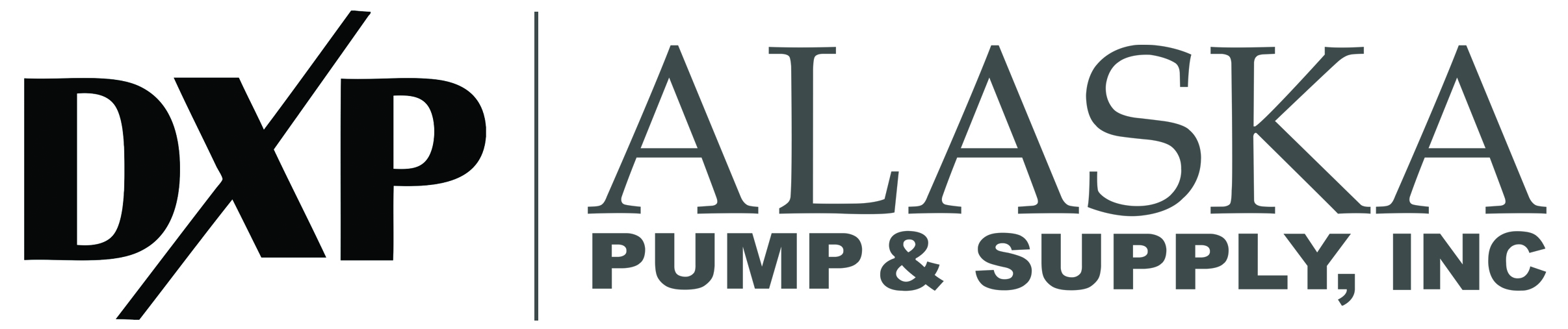 DXP|Alaska Pump & Supply