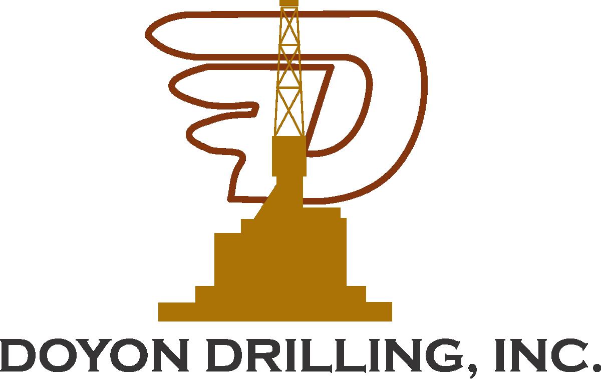 Top Drive Sponsors - $1,000 - Doyon Drilling - Logo