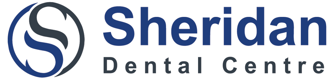Bronze - Program Advertising - Sheridan Dental Centre - Logo