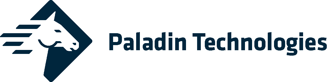 Closest to the Keg Sponsorship - Paladin Technologies - Logo