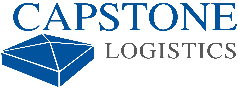 Platinum Sponsor - Capstone Logistics - Logo