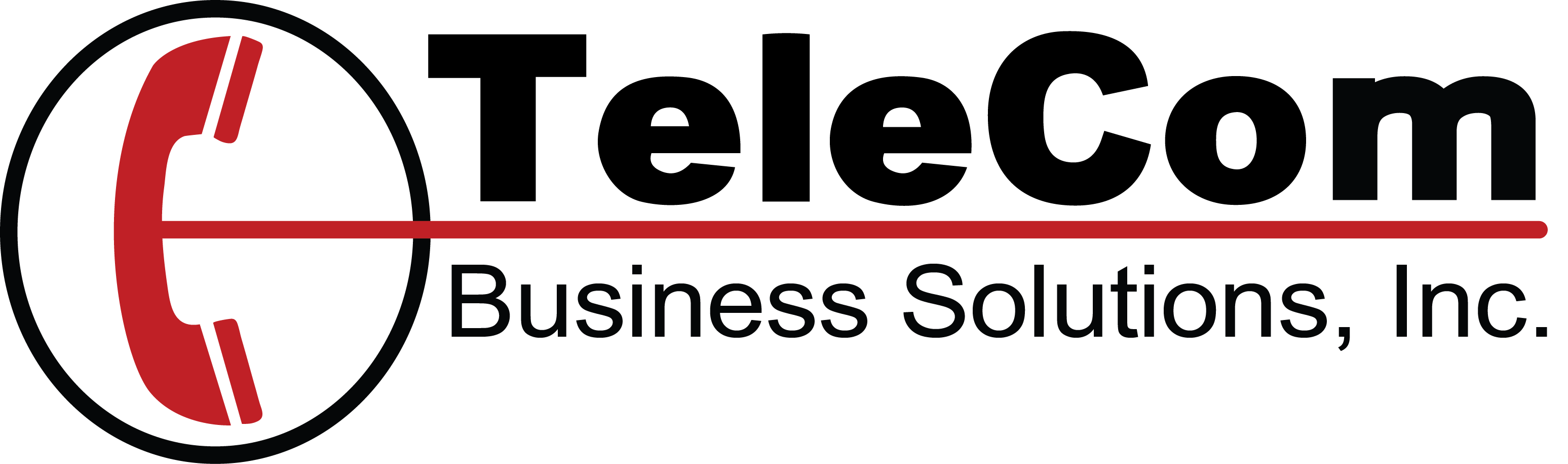 Eagle Sponsor - Telecom Business Solutions - Logo