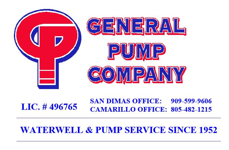 General Pump Company