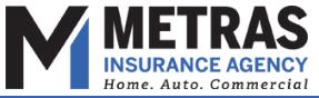Metras Insurance Agency