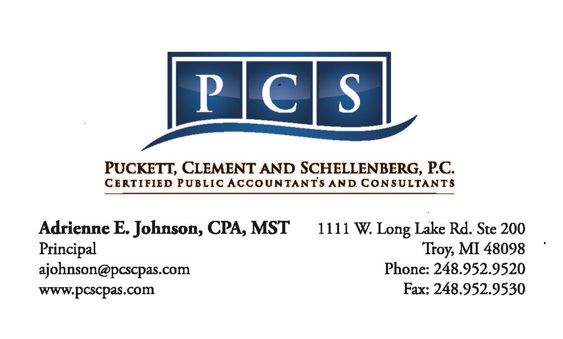 Puckett Clement & Schellenberg P.C.