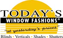 Silver Sponsors - Today's Window Fashion - Logo