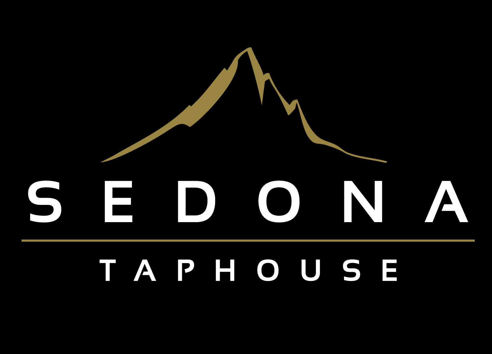 19th Hole Sponsor - Sedona Taphouse - Logo