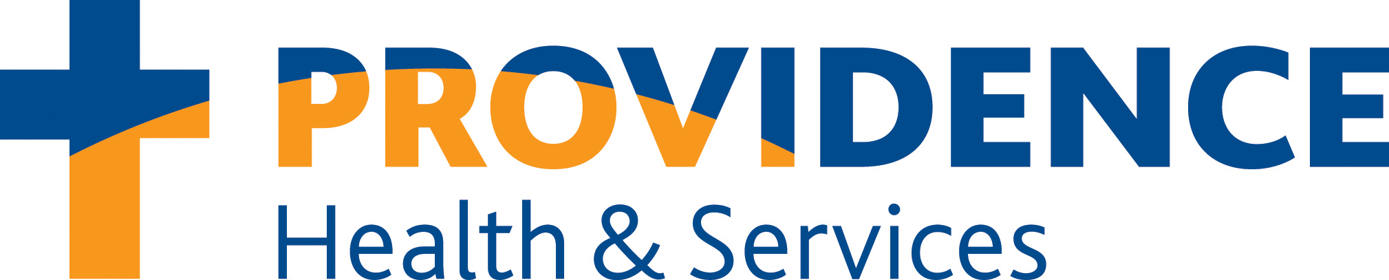 Hole Sponsors - Providence Health & Services - Logo