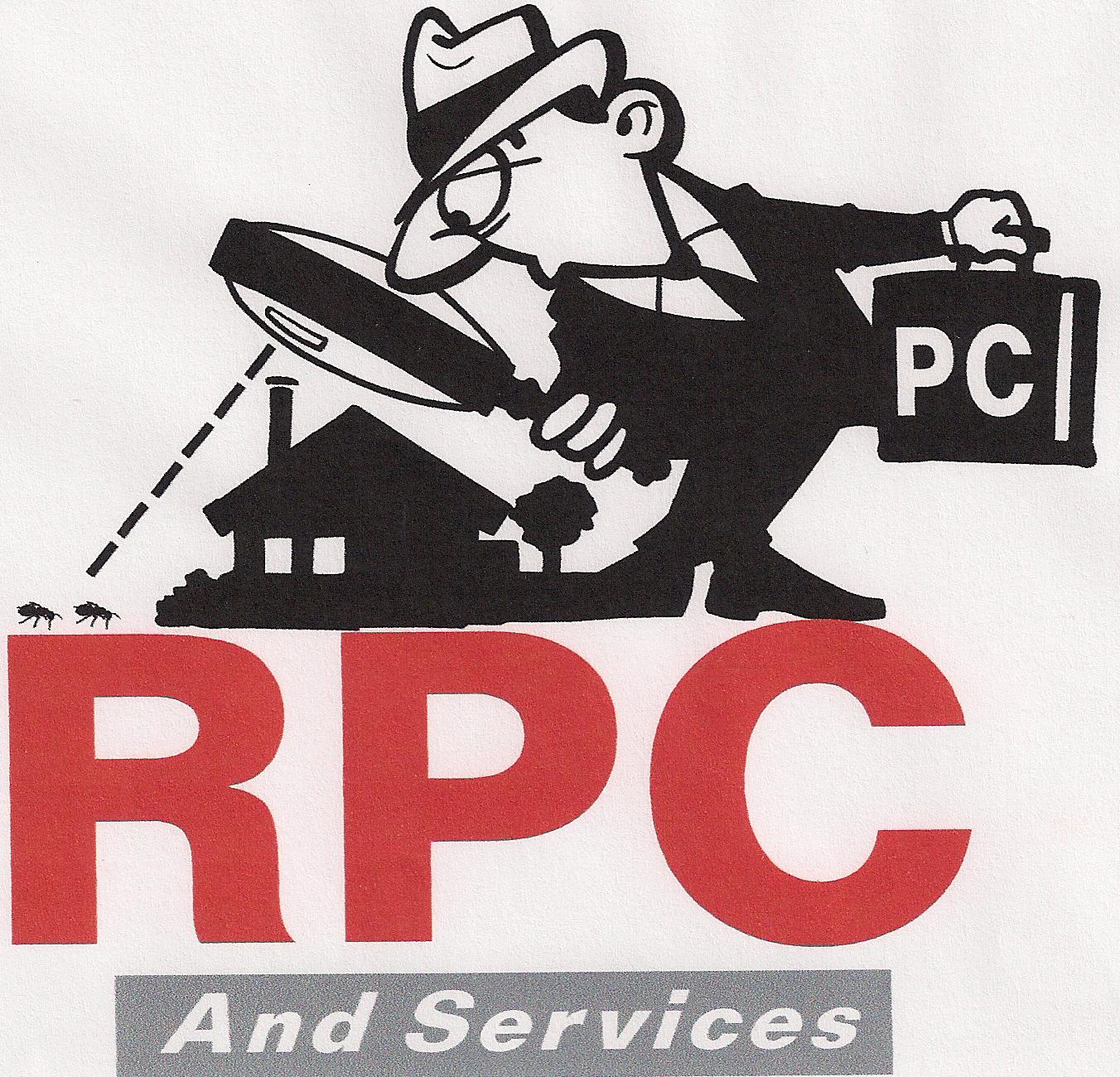 Silver Sponsor , Name as sponsor in Event Booklet - RPC  - Logo