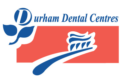 Gold - Durham Dental Centres - Logo