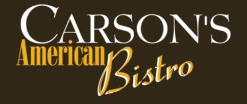 CARSON'S AMERICAN Bistro (Ann Arbor)