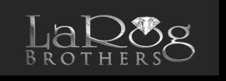 Platinum Sponsor - LaRog Brothers - Logo