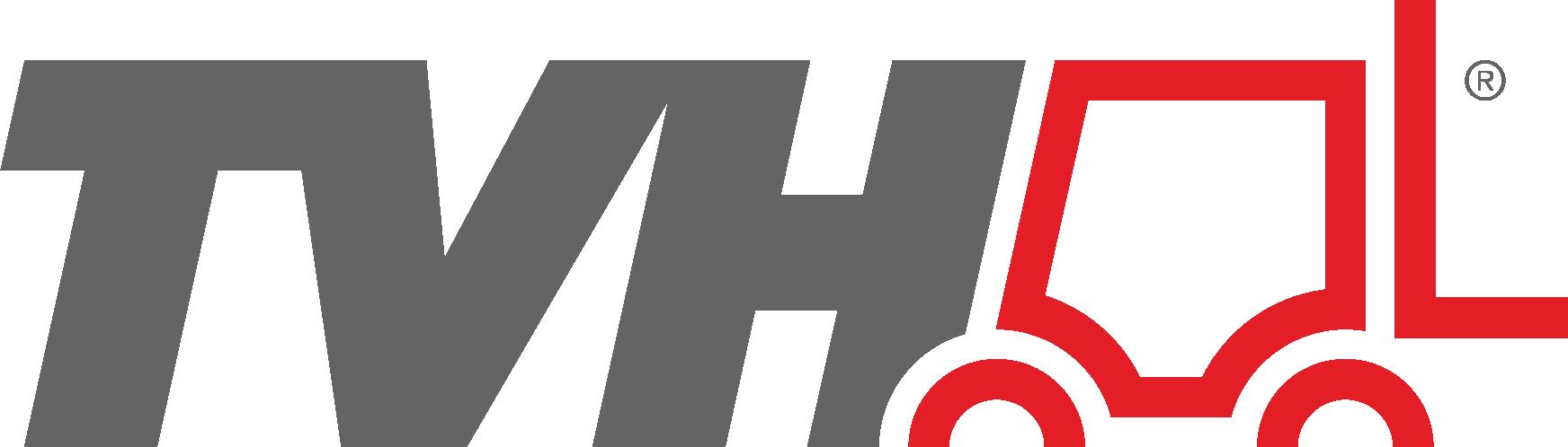 IN KIND SPONSOR - TVH - Logo
