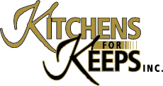 Kitchens for Keeps