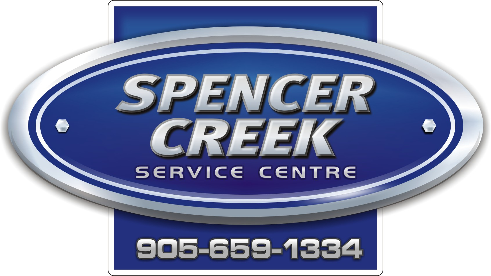 Spencer Creek Service Centre