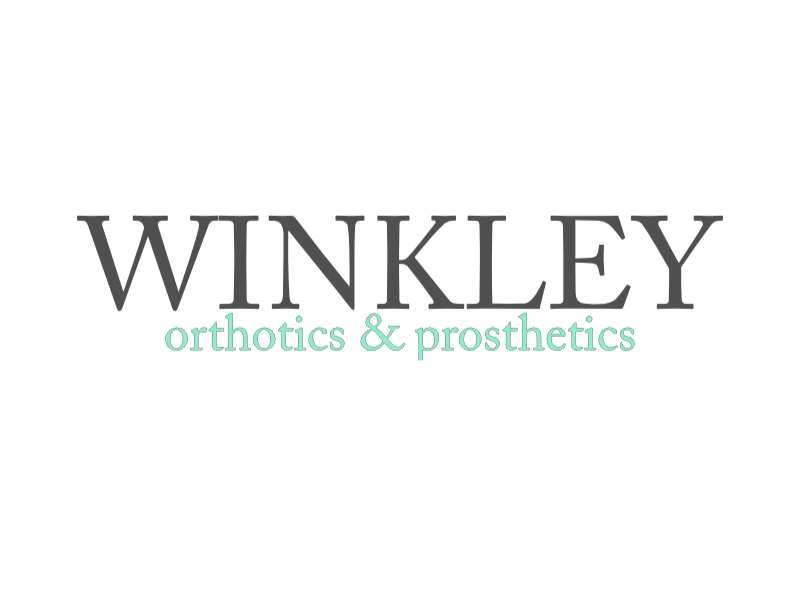 Cart Sponsor - Winkley Orthodics - Logo