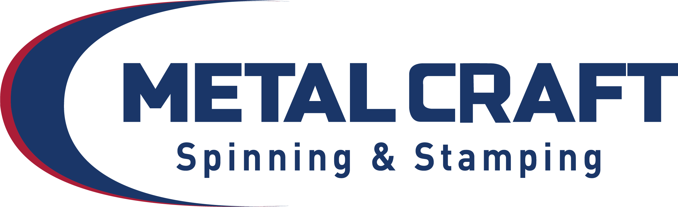 SILVER SPONSOR - Metalcraft Spinning - Logo