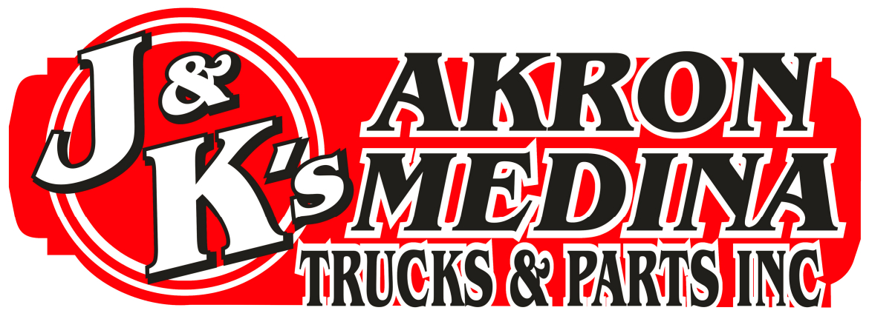 Akron-Medina Trucks & Parts
