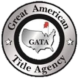 Platinum Sponsor - Great American Title Agency - Logo
