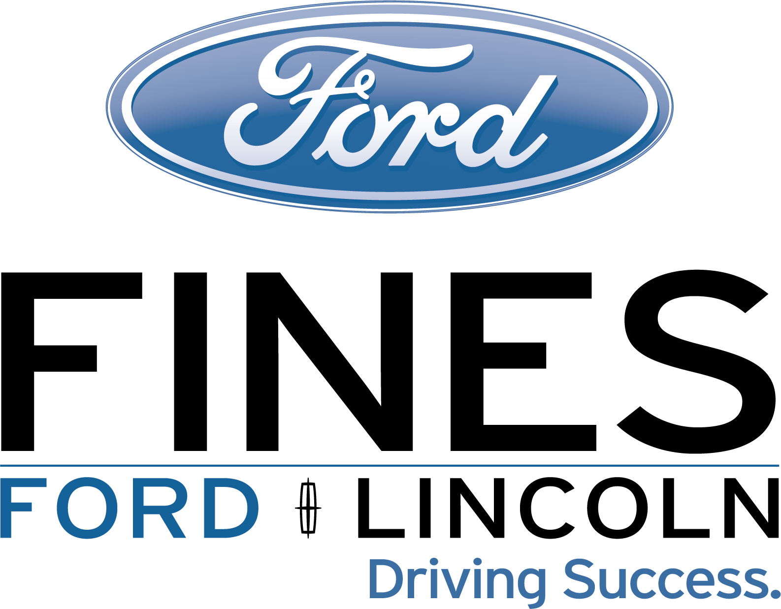 Fines Ford