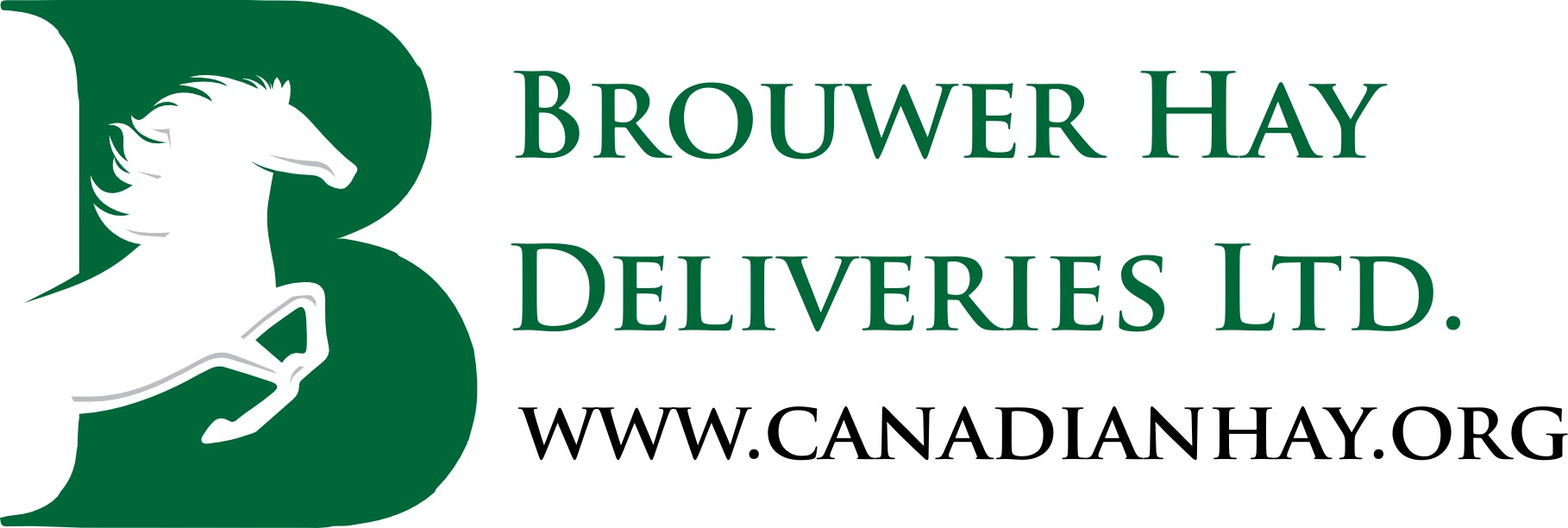 Brouwer Hay Deliveries Ltd.