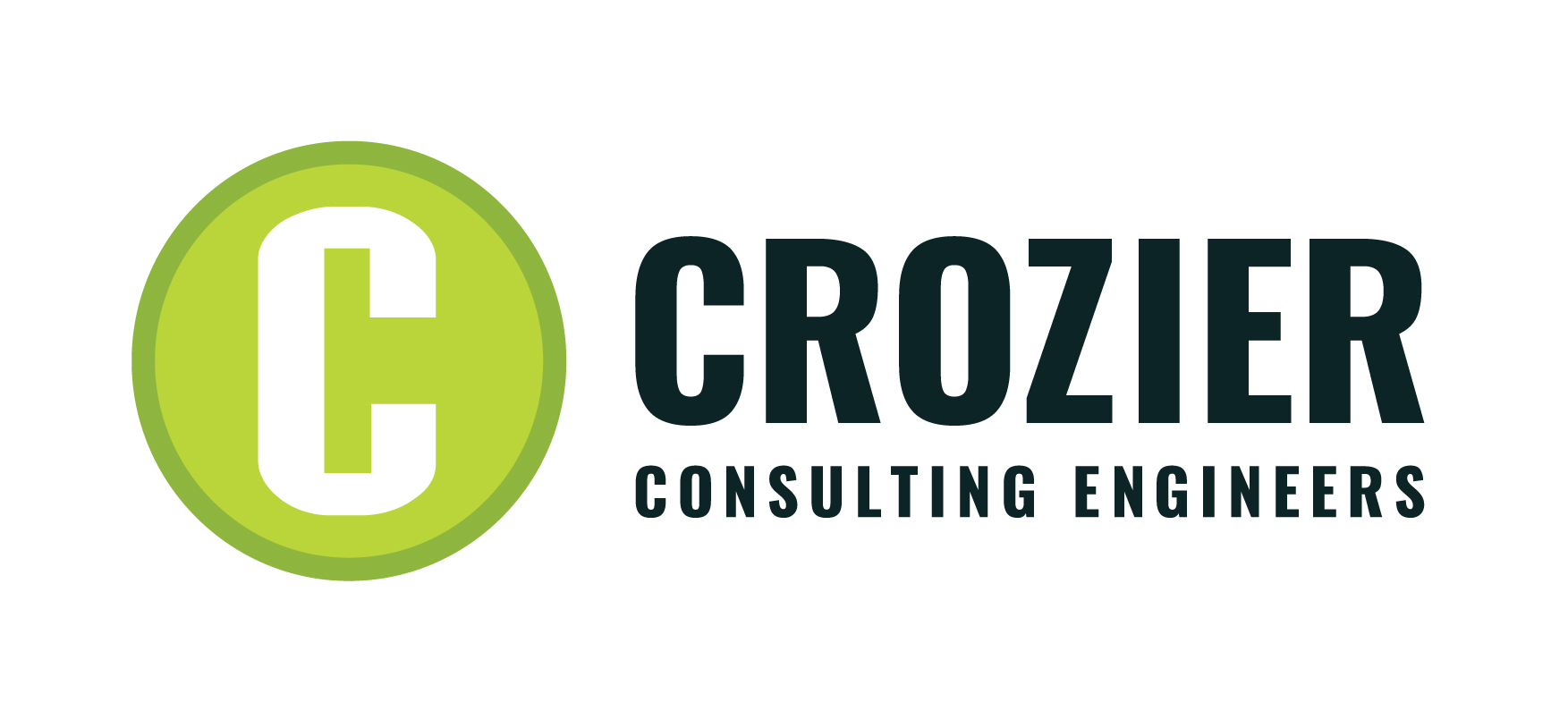 BASIC HOLE SPONSOR - C.F. Crozier & Associates Consulting Engineers - Logo