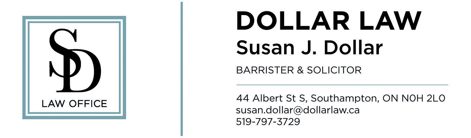 Dollar Law