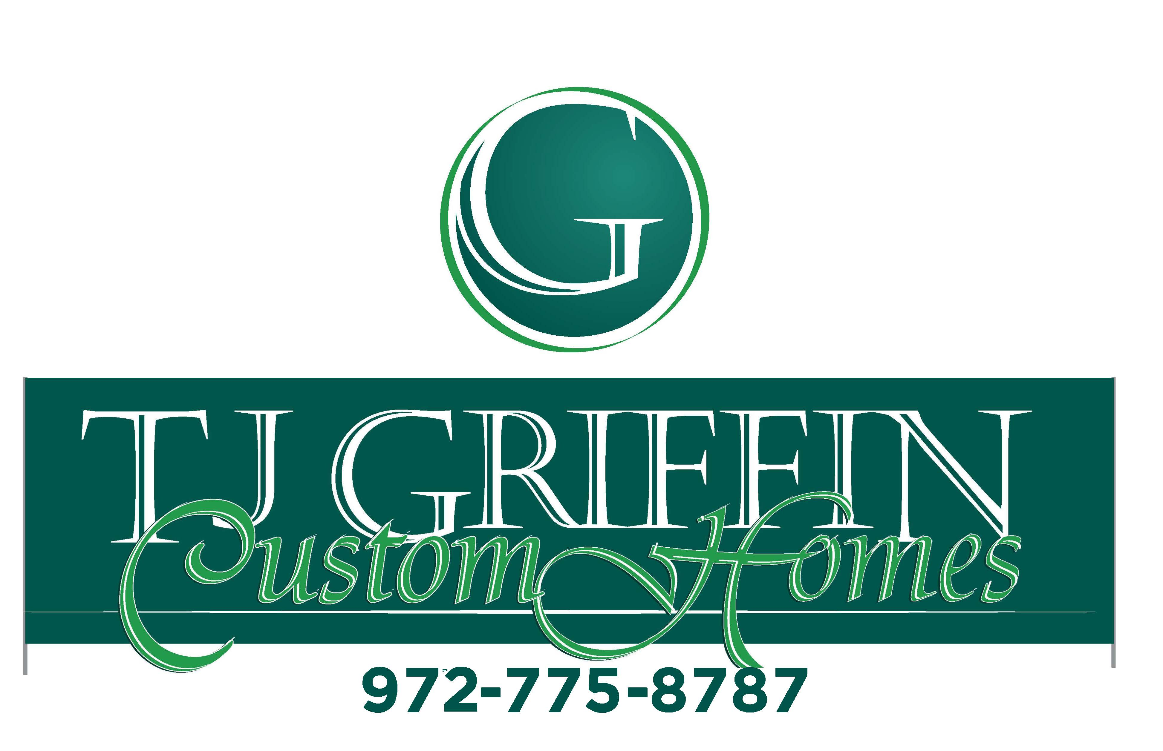 TJ Griffin Homes