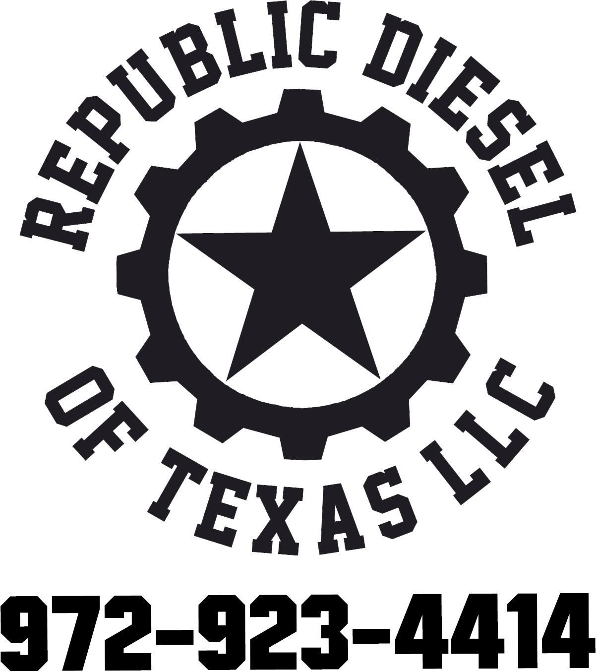 Republic Diesel of Texas, LLC
