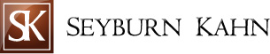 Pledge Donation  - Seyburn Kahn - Logo