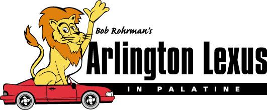 Arlington Lexus of Palatine