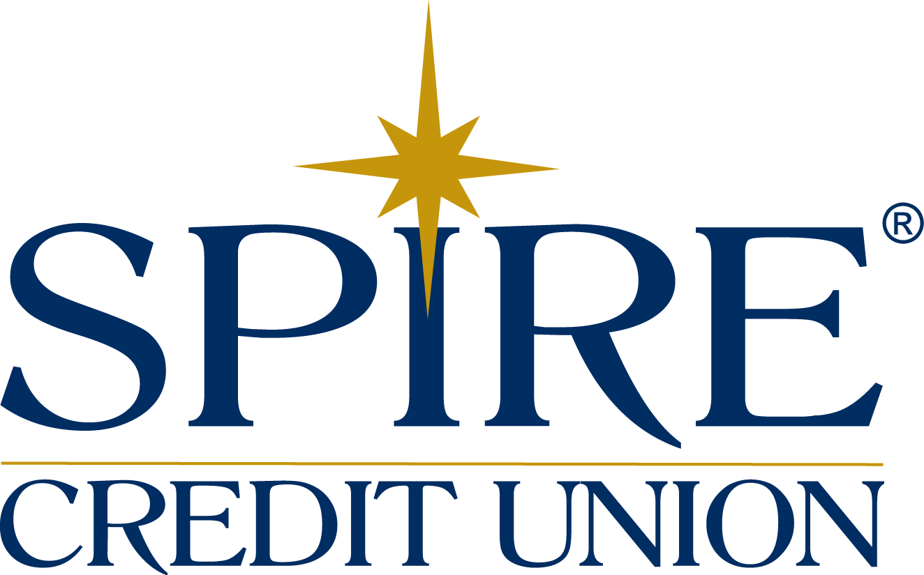 Gold Sponsors - Spire Credit Union - Logo