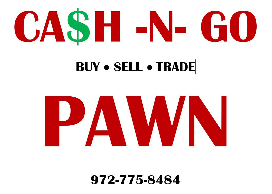 Cash-N-Go Pawn