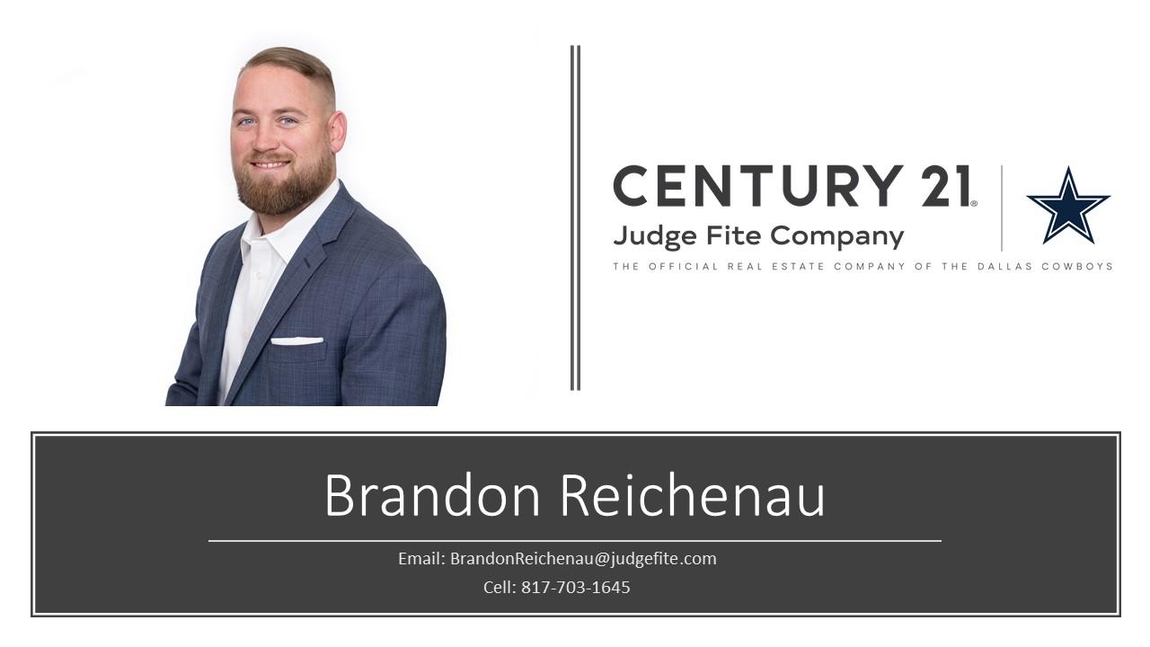 Brandon Reichenau- Century 21