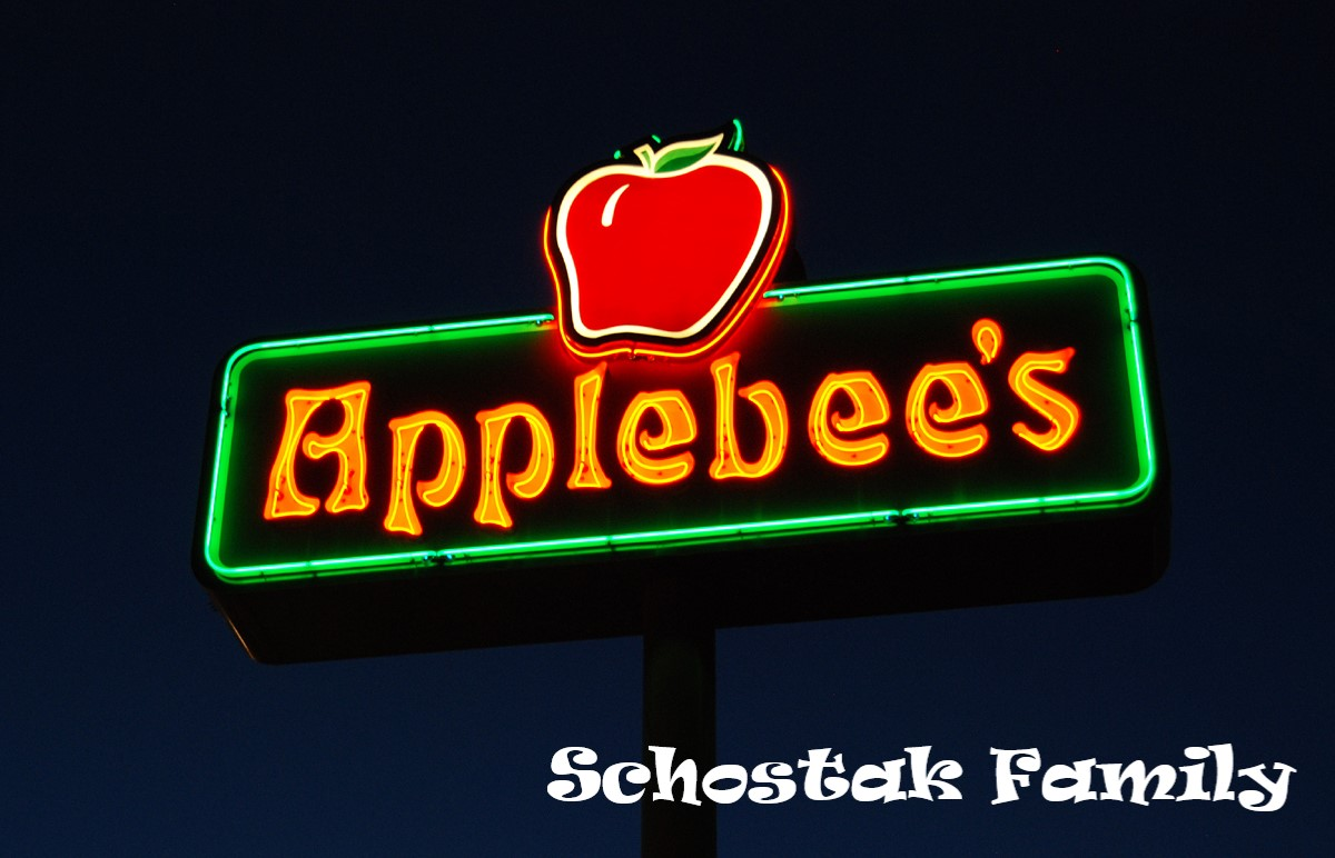 Applebee's Grill & Bar (Schostak Family)