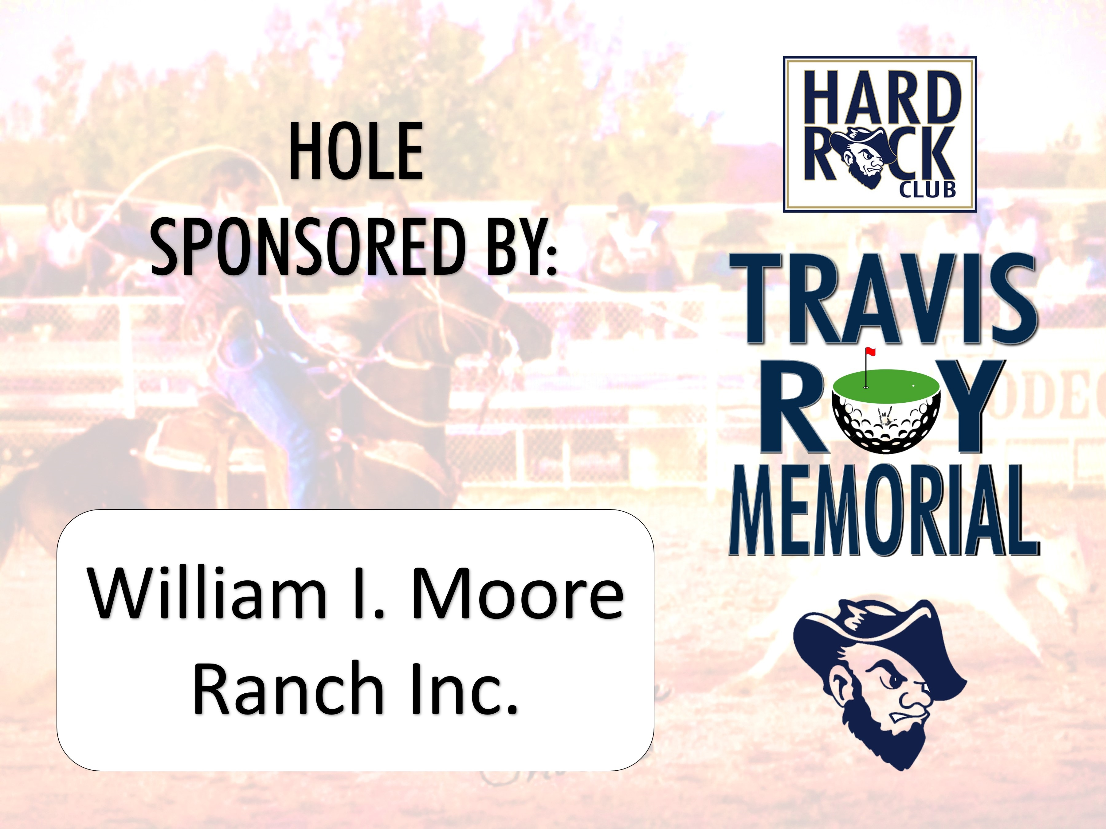 William I Moore Ranch