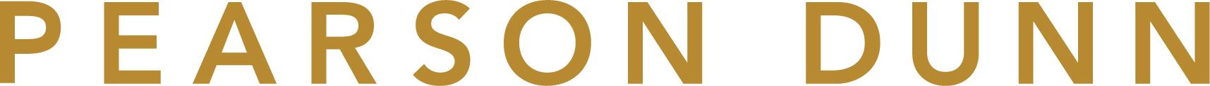 SILVER SPONSOR - PEARSON DUNN INSURANCE INC. - Logo