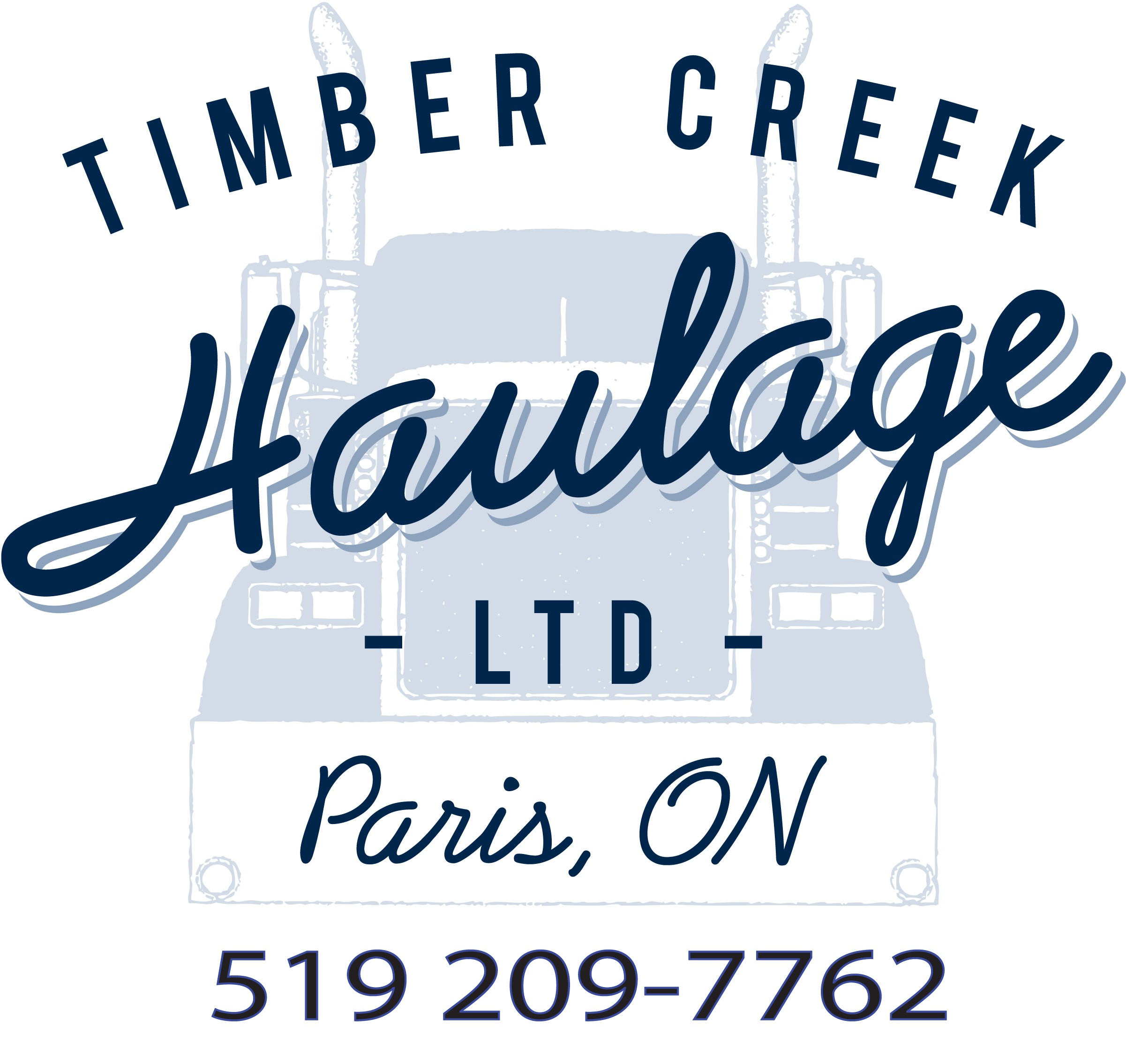 Timber Creek Haulage