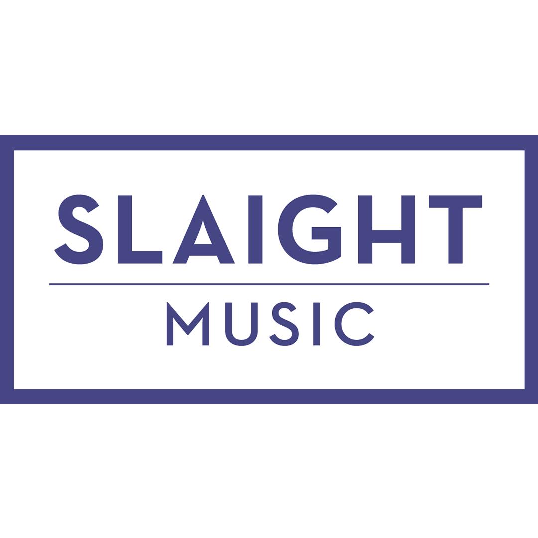 Slaight Music